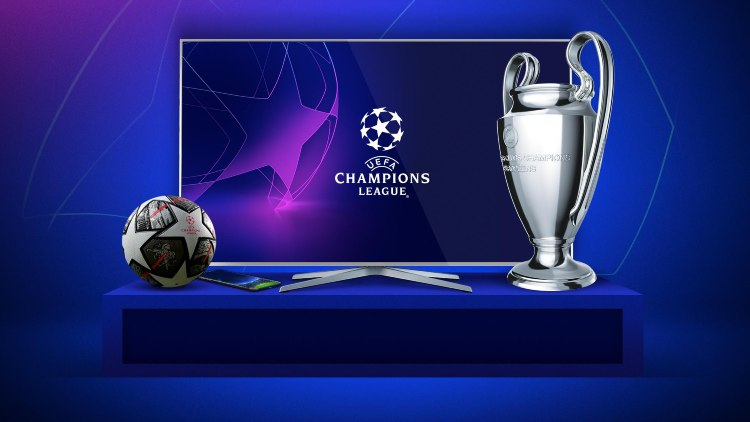 Champions League Finale 2021 Tv übertragung