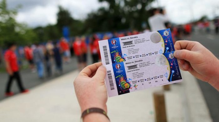 UEFA Euro Tickets - Where & How to Book Online