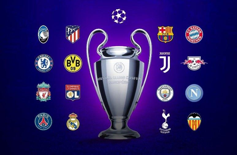 final UEFA Euro 2021 qualifying teams