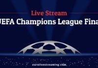 UEFA Euro Final Live Streaming 2021