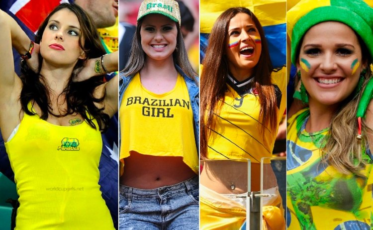 Hot-euro-Cup-female-fans
