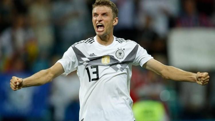 Mats Hummels-Germany-Euro-2020
